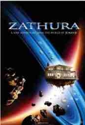 Zathura A Space Adventure (2005) Hindi BRRip Full Movie